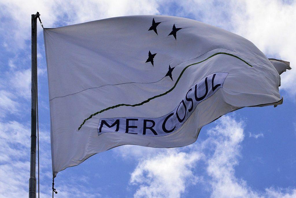 Visa de Mercosur